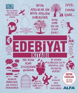 Edebiyat Kitabı Kolektif Türkçeleştiren: Tufan Göbekçin Alfa Yayınları, 355 sayfa