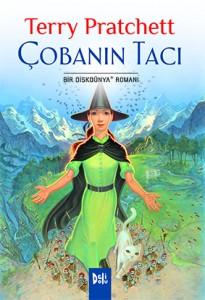 Çobanın Tacı Terry Pratchett Türkçeleştiren: Niran Elçi Delidolu Yayınları, 280 sayfa