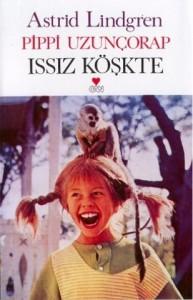 Uzun Çoraplı Kız Pippi Astrid Lindgren Resimleyen: Richard Kennedy Çeviren: Şahin Alpay İstanbul: Can Yayınları, 1984.