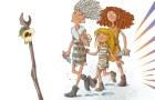 Tarih öncesi insanlar nasıl yaşardı?