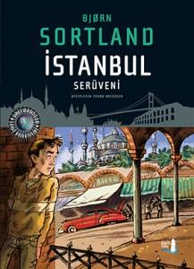 Bjørn Sortland Resimleyen: Trond Bredesen Türkçeleştiren: Ebru Tüzel Büyülü Fener Yayınları, 170 sayfa