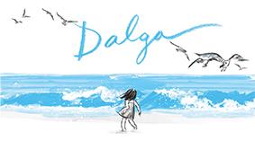 Dalga Suzy Lee Çeviren: Dila Altındiş Balcı MEAV Yayınları (Bir Kitap Yolla) 40 sayf