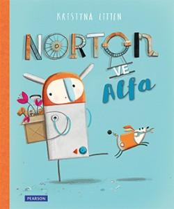 Norton ve Alfa Kristyna Litten Türkçeleştiren: Melike Hendek Pearson Yayınevi, 34 sayfa