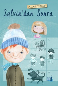 Sylvia'dan Sonra Alan Cumyn Türkçeleştiren: Cansın Kap Büyülü Fener, 208 sayfa