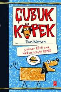 Çubuk Köpek Tom Watson Çeviren: Uğur Mehter Pena Yayınları, 192 sayfa