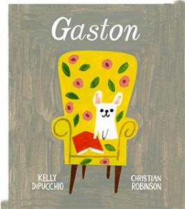 Gaston - Bir karışıklık hikâyesi! Kelly Dipucchio Resimleyen: Christian Robinson Türkçeleştiren: Melike Hendek Pearson Yayınları, 40 sayfa
