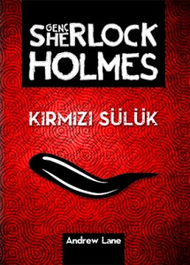 Genç Sherlock Holmes - Kırmızı Sülük Andrew Lane Çeviren: Kerem Işık Tudem Yayınları, 328 sayfa
