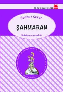 Şahmaran Sennur Sezer Resimleyen: Cem Kızıltuğ  Kırmızı Kedi Yayınları, 112 sayfa