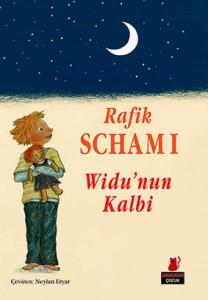 Widu'nun Kalbi  Rafik Schami  Çeviren: Neylan Eryar Kırmızı Kedi Yayınevi, 184 sayfa