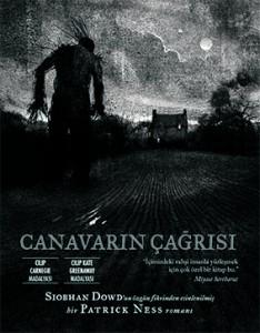 Canavarın Çağrısı Patrick Ness Resimleyen: Jim Kay Çeviren: Arif Cem Ünver Tudem Yayınları, 216 sayfa