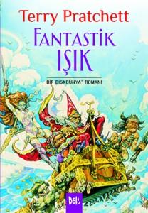 Fantastik Işık Terry Pratchett Çeviren: Niran Elçi Delidolu Yayınları, 240 sayfa