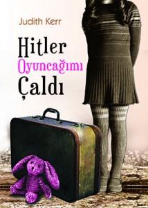 Hitler Oyuncağımı Çaldı Judith Kerr Çeviren: Berfu Durukan Tudem Yayınları, 264 sayfa