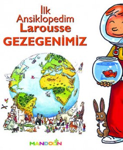 İyi Kitap (5. Sayı) Kolektif Çeviren: Y. Işıl Türkşen Mandolin Yayınları, 156 sayfa