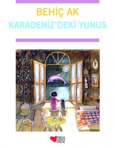 Karadeniz'deki Yunus Behiç Ak  Can Çocuk Yayınları, 34 sayfa