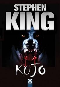 Kujo Stephen King Çeviren: Oya Çakır Altın Kitaplar, 288 sayfa