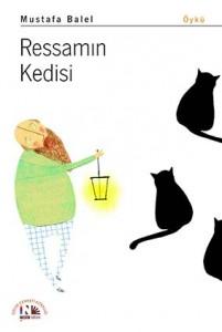 Ressamın Kedisi Mustafa Balel Resimleyen: Burcu Yılmaz Nesin Yayınevi, 56 sayfa