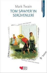 Tom Sawyer'ın Serüvenleri Mark Twain Resimleyen: William Dean Howells Çeviren: Nihal Yeğinobalı Can Çocuk Yayınları, 288 sayfa