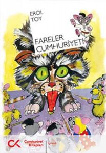 Fareler Cumhuriyeti Erol Toy Cumhuriyet Kitapları 88 sayfa
