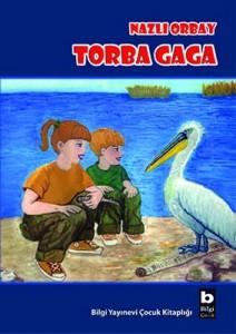 Torba Gaga Nazlı Orbay Bilgi Yayınevi, 24 sayfa