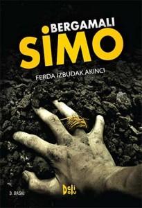 Bergamalı Simo Ferda İzbudak Akıncı Delidolu Yayınları, 296 sayfa