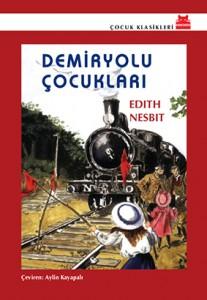 Demiryolu Çocukları Edith Nesbit Çeviren: Aylin Kayapalı Kırmızı Kedi Yayınları, 224 sayfa