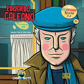 Eduardo Galeano Nadia Fink Resimleyen: Pitu Saá Türkçeleştiren: Nergis Turan NotaBene Yayınları, 28 sayfa