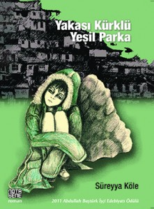 Yakası Kürklü Yeşil Parka Süreyya Köle Notabene Yayınları, 152 sayfa
