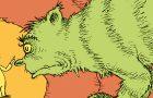 Dr. Seuss'un mahareti nedir?